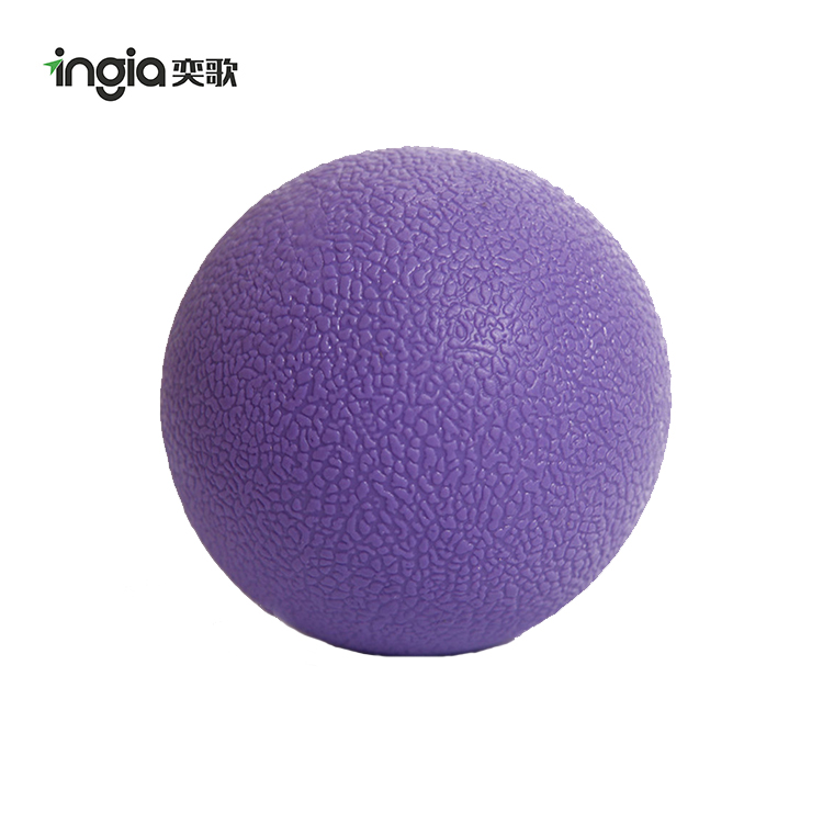 Muscle Therapy TPE Small Rubber Yoga Massage Bal