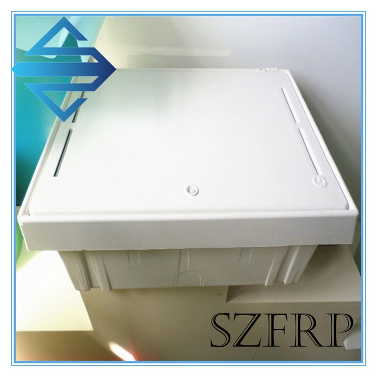 Customized Truck Battery Box