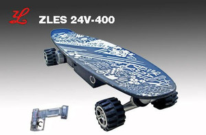 2015 new design ripstick skateboard