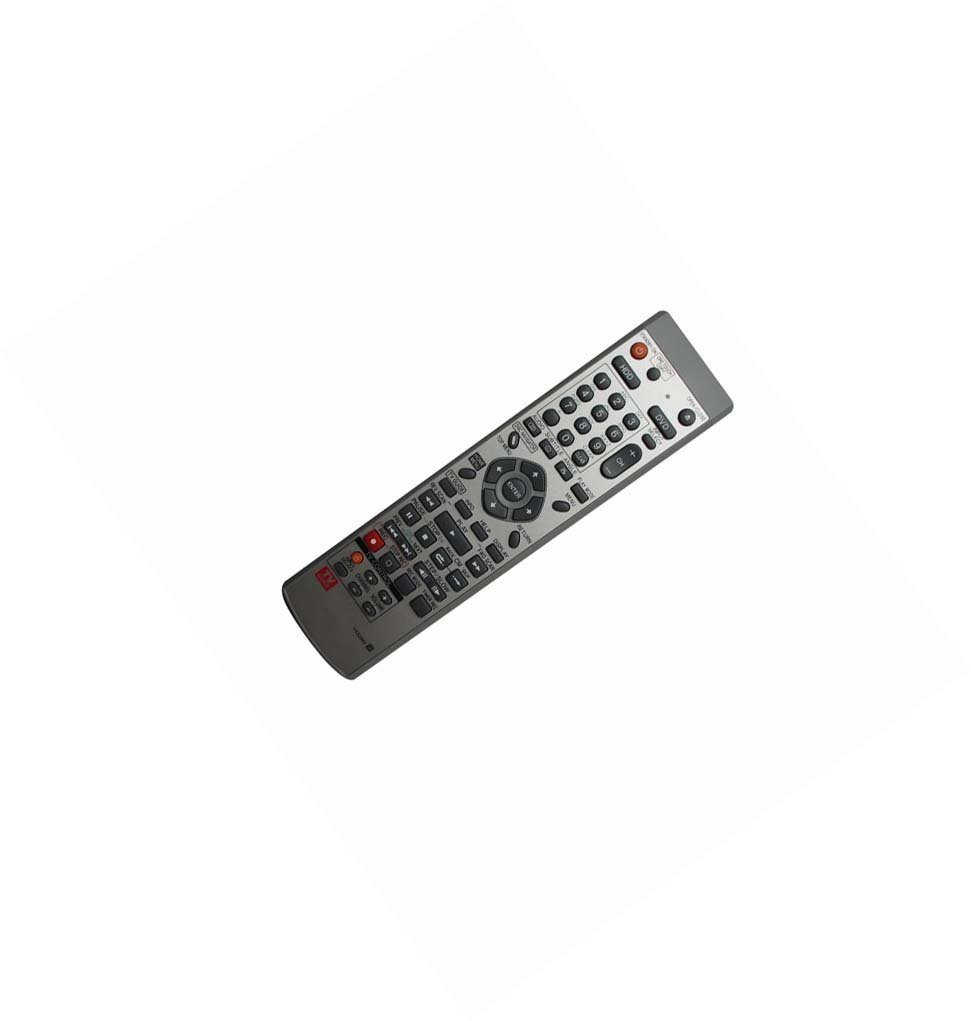 Universal Replacement Remote Control Fit For Pioneer VXX2969 VXX2967 DVR-532H-S DVR-640H HDD DVD RECORDER