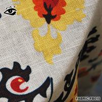 Cotton Fabric Linen Fabric Forshirts Small Fan Furniture Fabric ...