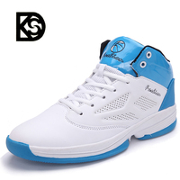 2016 new style high quality sports more wear-resisting men basketball shoes