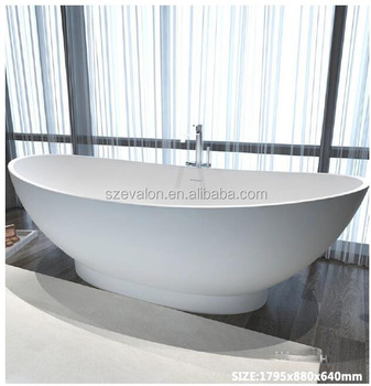 Cheap Freestanding Bathtub Malaysia Portable Walk In Small Size 52 Inch  Bathtub, Acrylic Bath Tub