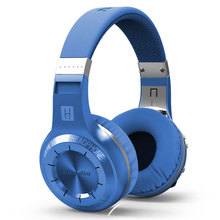 Good quality Bluedio HT Wireless Bluetooth Headphones BT 4.1 Stereo Bluetooth Headset built-in Mic for calls free shipping
