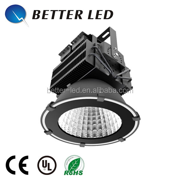 Hot in Spain 200w LED highbay light industrial LED lighting for workshop