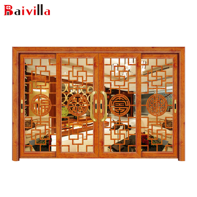 Buy Cheap China wood decorative interior door Products Find China