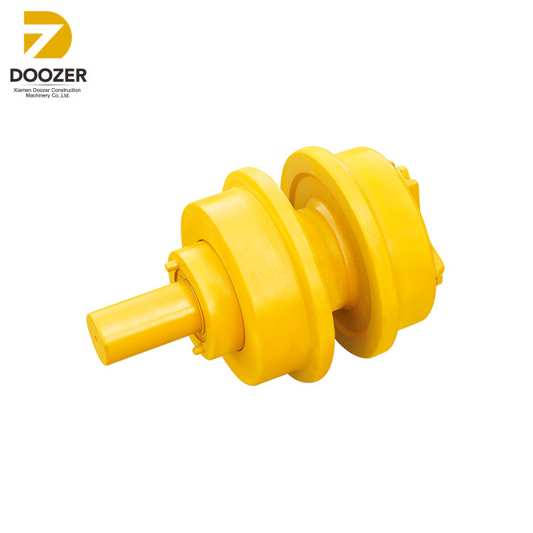 Durable in Use D5H 6Y3908 Construction Machinery Parts Bulldozer Carrier Roller