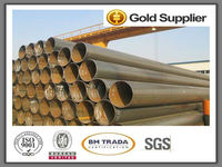 8 inches galvanized tube, 80mm diameter galvanized steel pipe, 88 mm carbon steel pipe