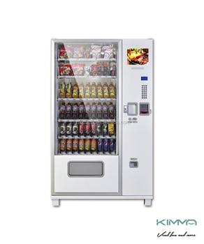 vending machine vendors services