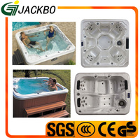 Best Promotion Price Outdoor Spa Pool Masage Spa,jacuzzi Swim Spa
