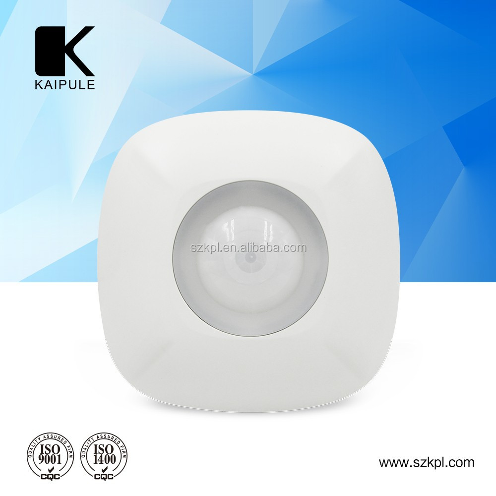 Smart Home PIR Motion Sensor, Intrusion Detector