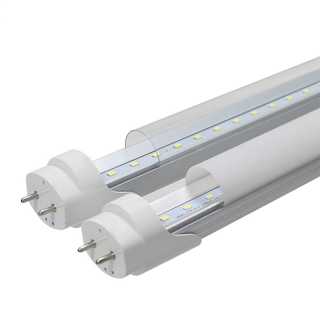 Amazon Hot Sale LED Tube 600mm 9W 13W 16W 18W 20W 22W Lamp T8 LED Tube Light