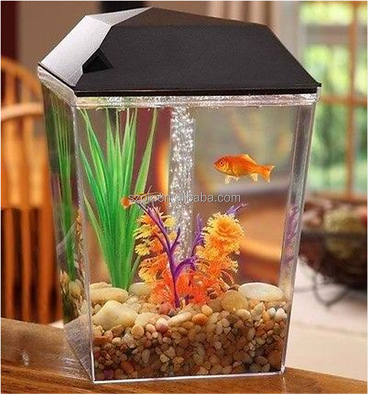 Cheap Acrylic Fish Tank Acrylic Aquarium For Sale