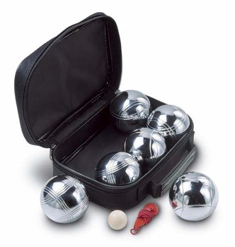 boule ball set petanque set bocce set - Bocce Set