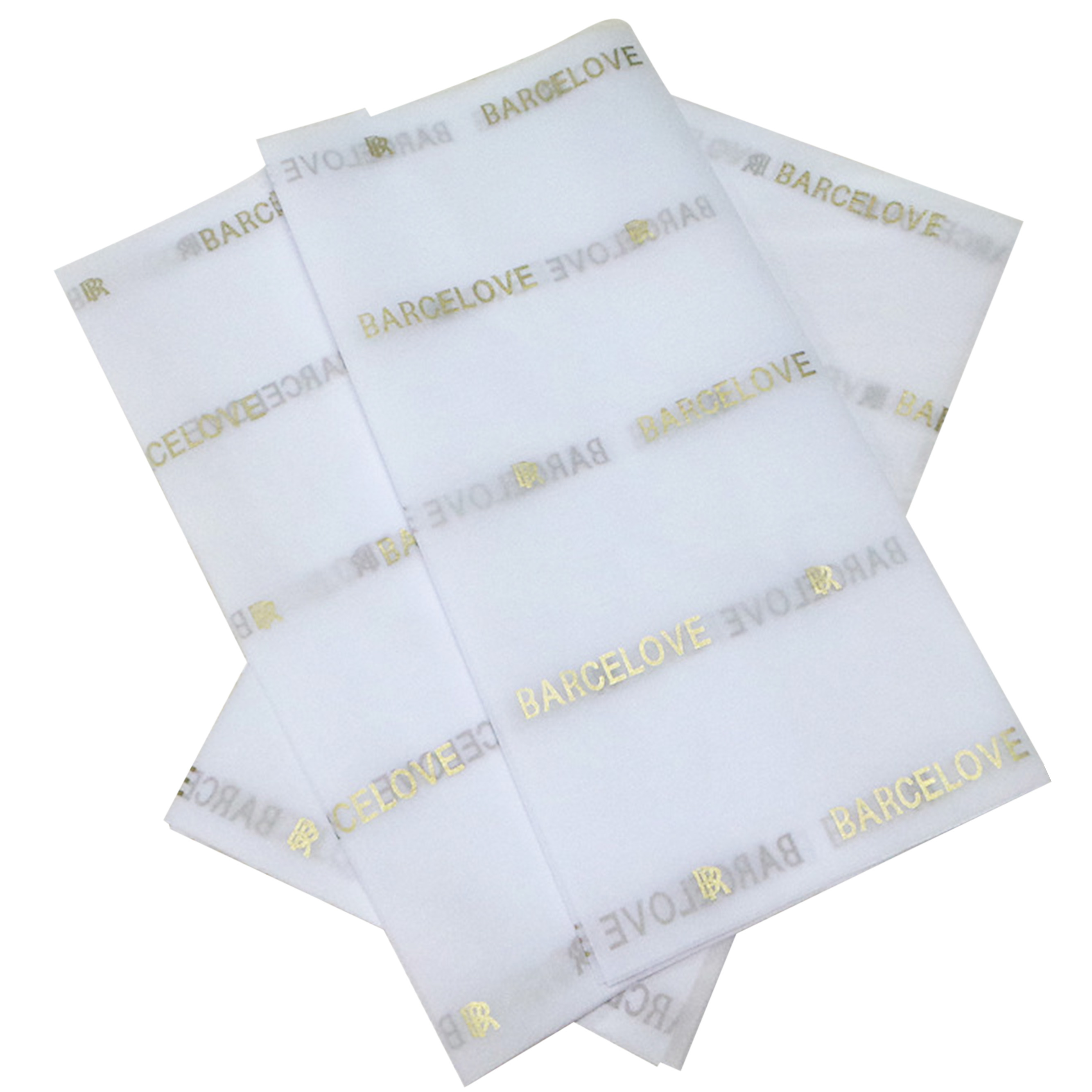 Popular custom printed logo gold gift tissue <strong>paper</strong>/ Moisture Proof wrapping <strong>paper</strong>/packaging <strong>paper</strong>