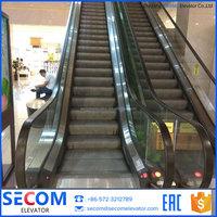 Shopping Mall Escalator Indoor Outdoor Escalator