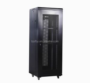 Safewell High Quality Series 19 inch 42U 600mm Depth Floor Standing Server Rack Cabinets