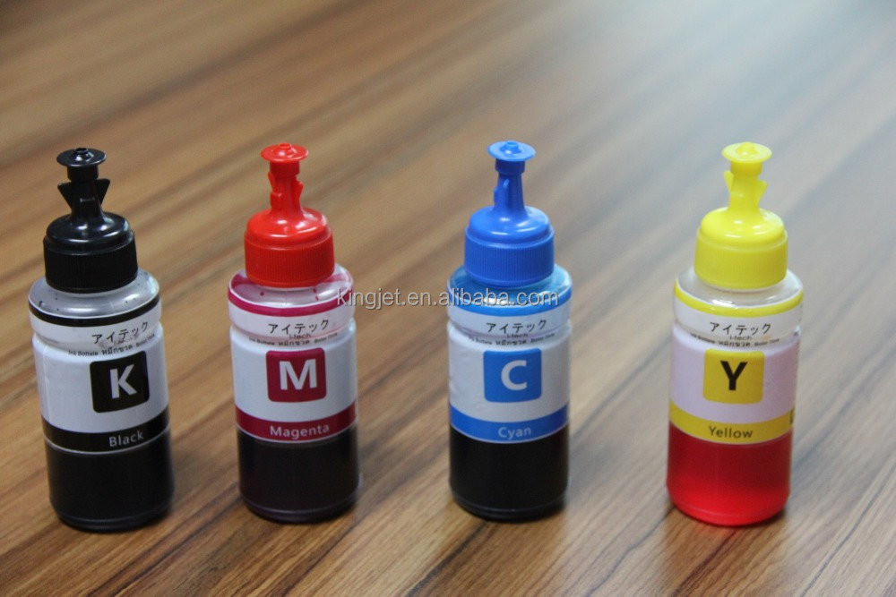 China Supplier UV dye ink for Epson 3850 3890 in 9 colors