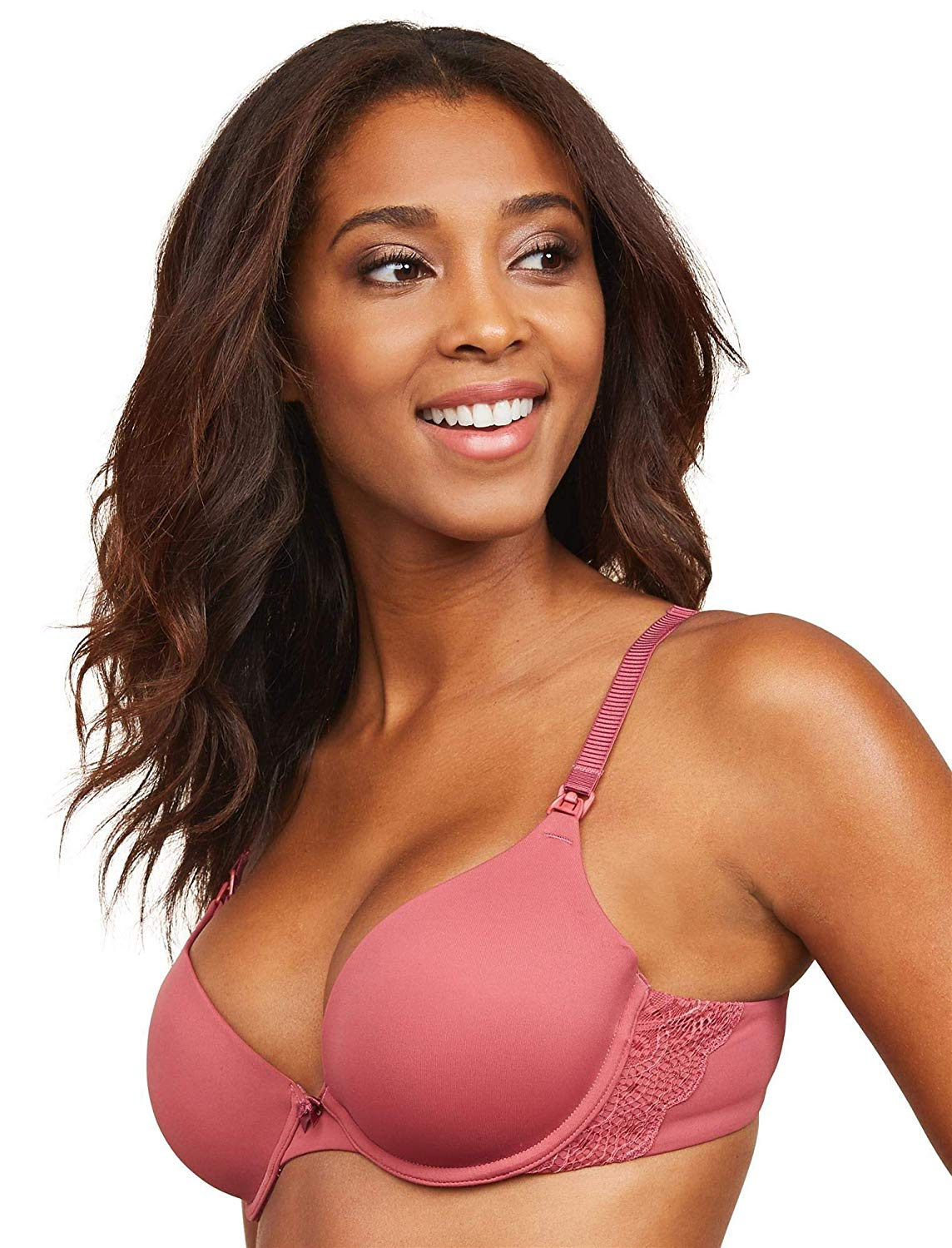 0419198b3c Get Quotations · Motherhood Demi Demi Nursing Bra