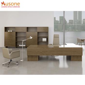 Modern desk office Black Big Wooden Modern Executive Desk Office Table Design Hongye Shengda Office Furniture Manufacturer Big Wooden Modern Executive Desk Office Table Design Buy Office