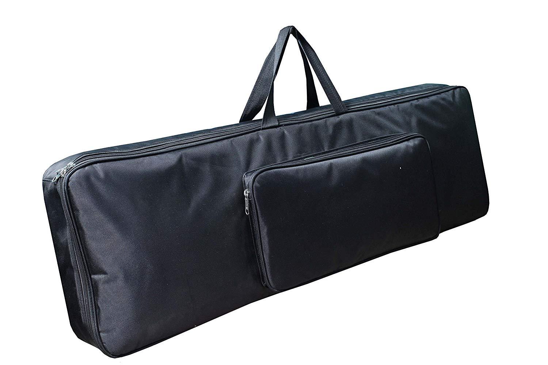 Roland VR-09 V-Combo Organ 61 Keys Keyboard Heavy Padded Full Black Bag
