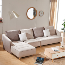 General Use Living Room 3 Seater Sectional Sofa