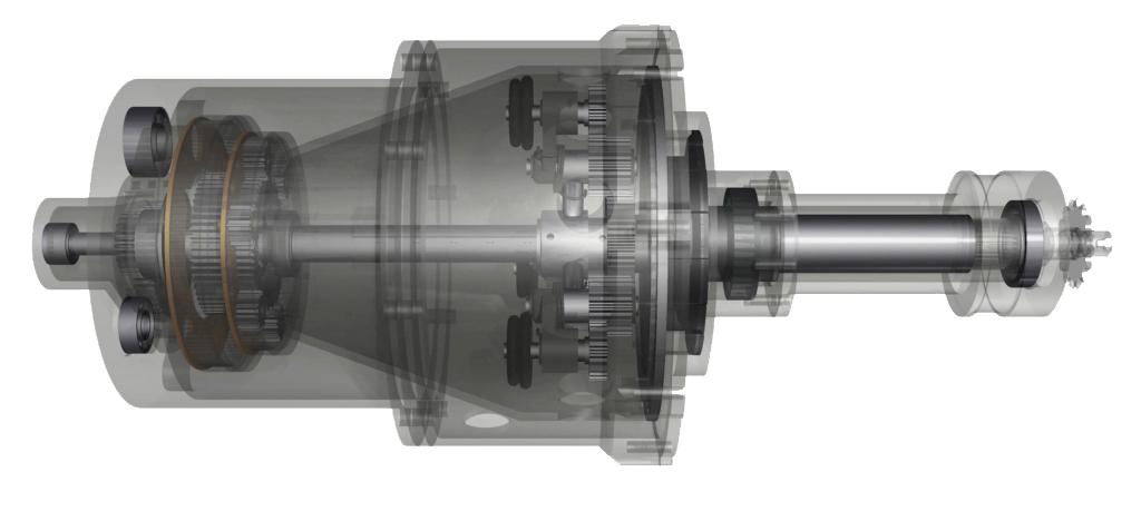 Continuously Variable Transmission, Continuously Variable ...