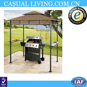 Mini Grill-Gazebo Outdoor Gazebo