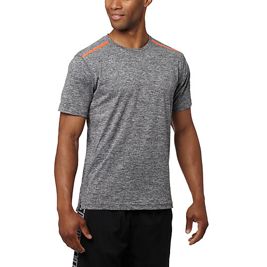High quality custom blank t shirts wholesale mens gym running wear