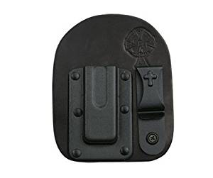CrossBreed Holsters - Single Tuckable (IWB) Mag Carrier - for Glock 17/19/22/23/25/31/32/34/35