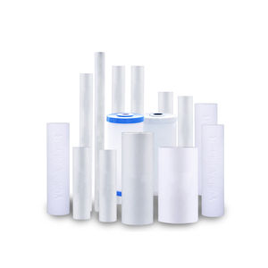 water purifiers pp sediment filter cartridge 5 micron filters