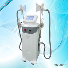 4 handpiece cryolipolysis fat freezing / cryolipolysis slimming machine /cryolipolysis for fat reduction,
