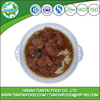 grass fed beef canned meat stew halal roast beef