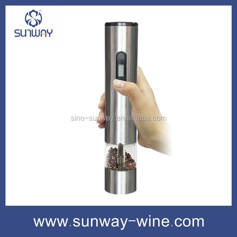 luxury wine bottle opener electric corkscrew wine opener. Black Bedroom Furniture Sets. Home Design Ideas