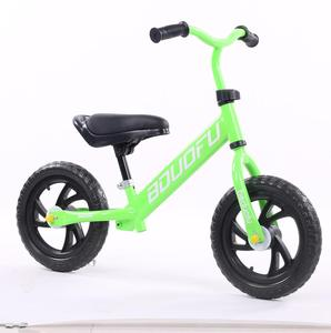12 inch baby first bike balance cycle/cheap classic mini bikes for sale/colorful children training bike eva tire
