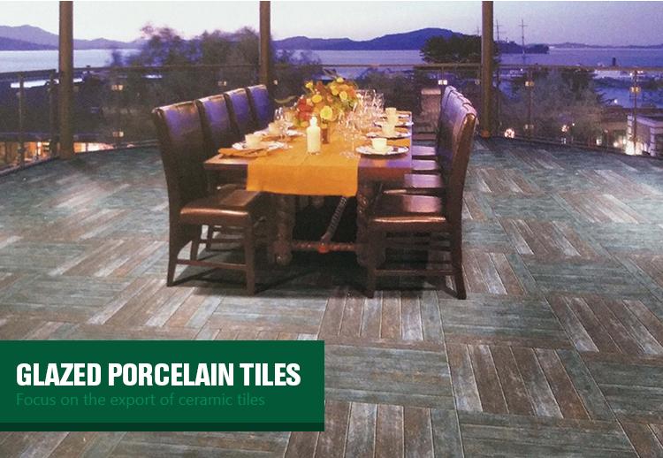 600x300 China Matte Ceramic Tile Manufacturing Plant Non Slippery Commercial Restaurant Floor Tiles Price