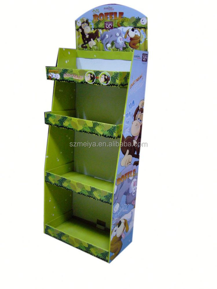 digital printing signage magazine rack e paper display for magazine