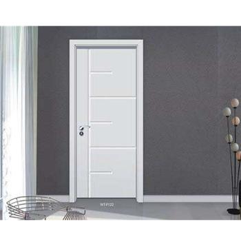 Apartment Wooden Doors Design Luxury Interior