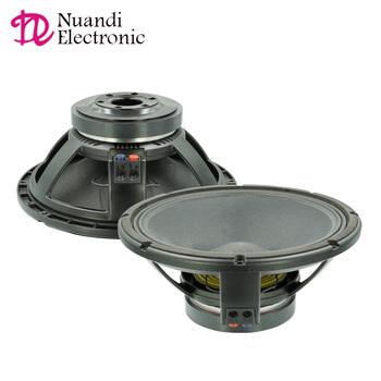 15 Inch High End Pa Car Speaker Woofer 1000w Nd G15 86 Buy 15 Inch