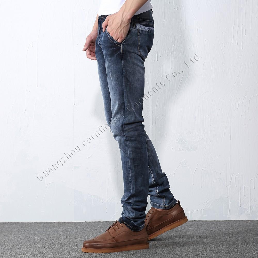 China Men Jeans Pants Denim Supplier