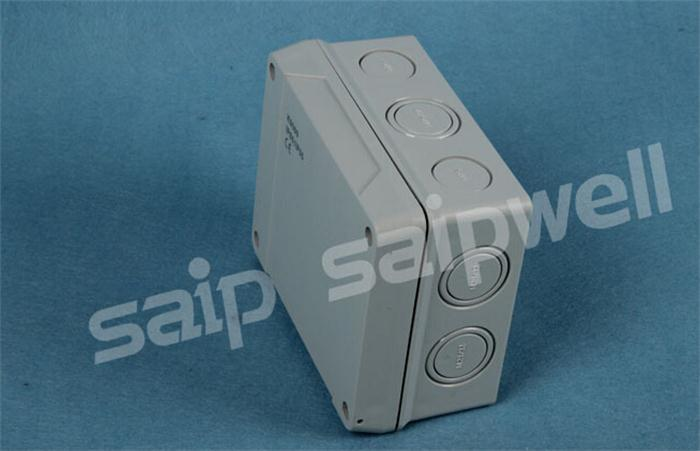 Outdoor Electrical Junction Box Plastic - Somurich.com
