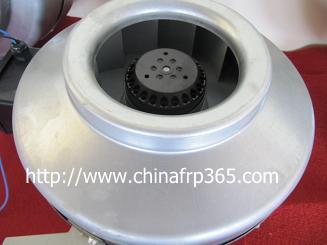 CDF 315mm In-line fan/ventilation fan / duct fan