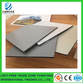 Aluminium Composite Panel Installation Acp Sheet Modern Decorative Exterior  Wall Siding Panels - Buy Exterior Wall Aluminum Plastic Composite