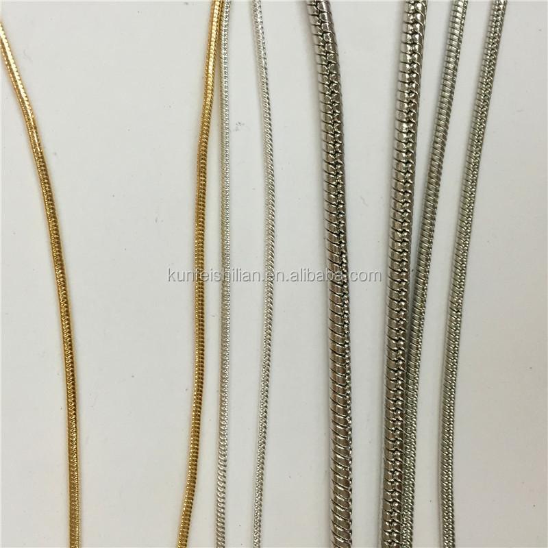snake chainpopular chaindecorative chain buy snake chain product on alibabacom - Decorative Chain