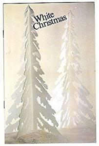 Christmas & New Years Menu Booklet Hyatt Regency Hotel Singapore 1983-1984