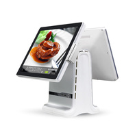 reliable quality smart all in one mobile pos machine with cash drawer