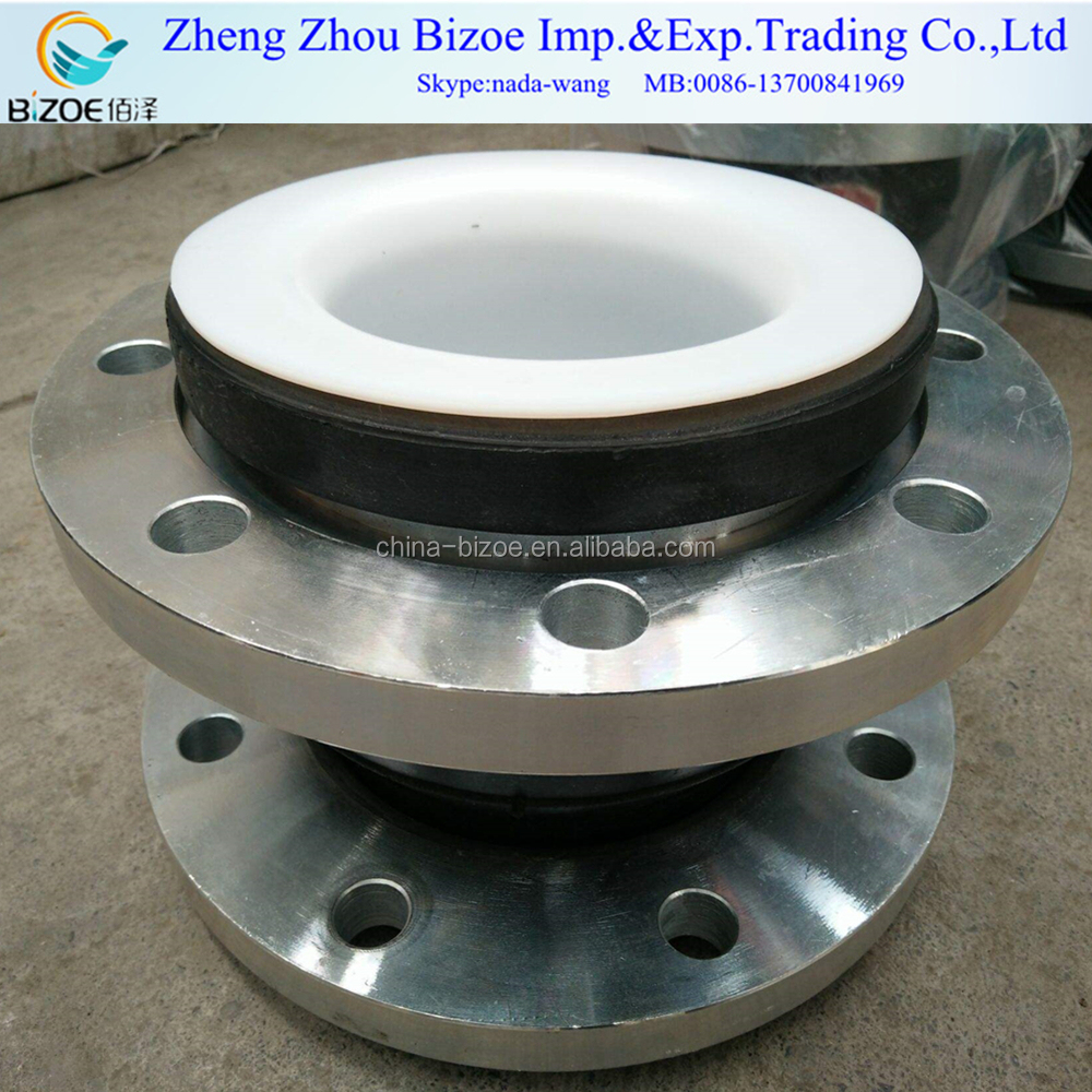 high temperature/made in china/hot sales/oil resistant/forging type stainless steel bellows expansion joint
