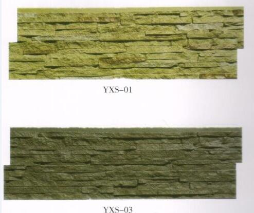 Polyurethane Beauty Cheap Decorative Wall Panel PU molds for artificial stone