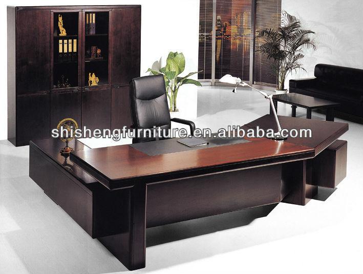 Proveedor de muebles de oficina de china mesas de madera for Proveedores de muebles para oficina
