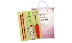 Knitting Kits | Craft Kit | Cable Needle